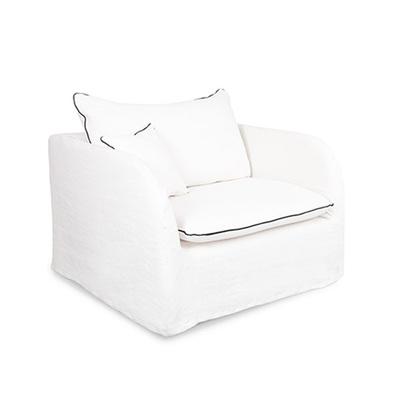 Convertible armchair Riviera