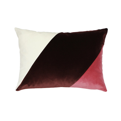 Voiles Cushion