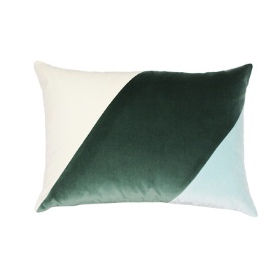 Coussin Voiles