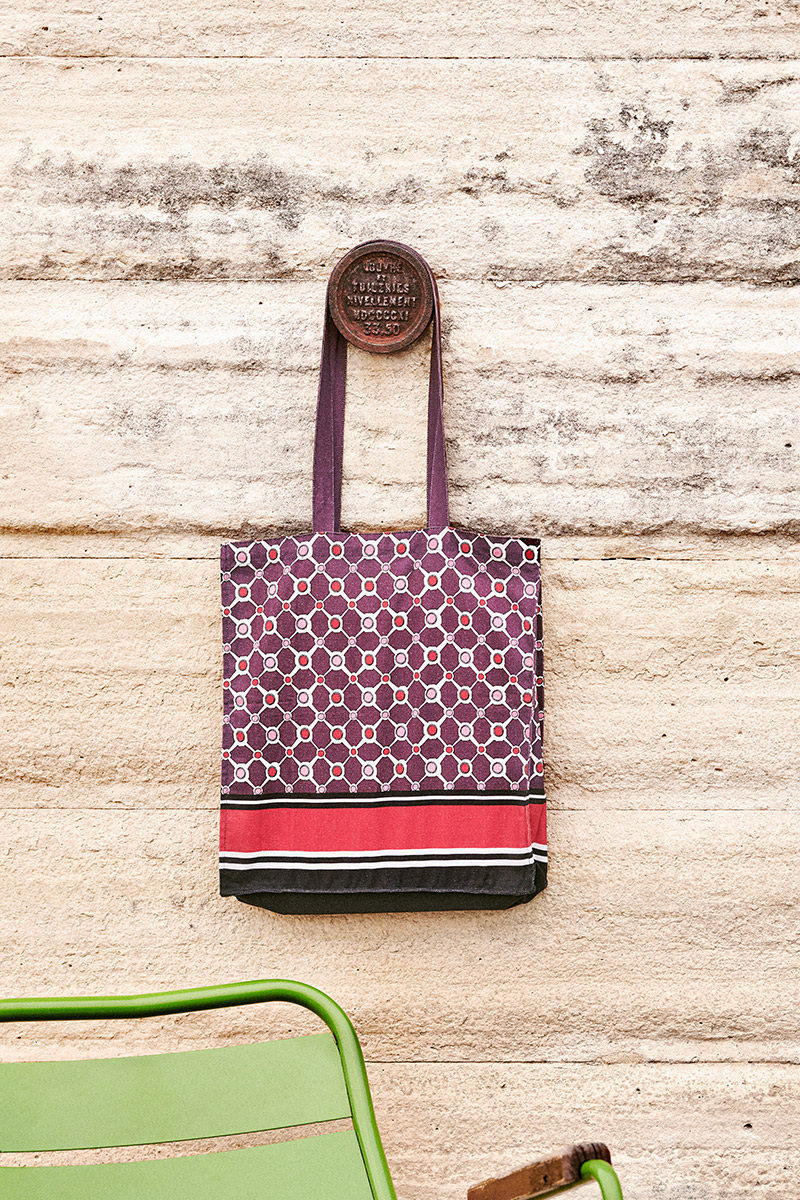 Tuileries Tote-bag