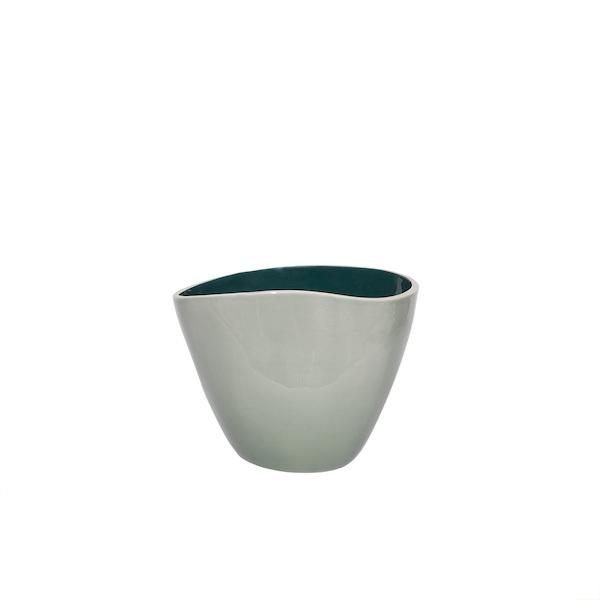 Vase Double Jeu