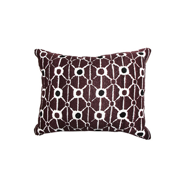 Tuileries Cushion