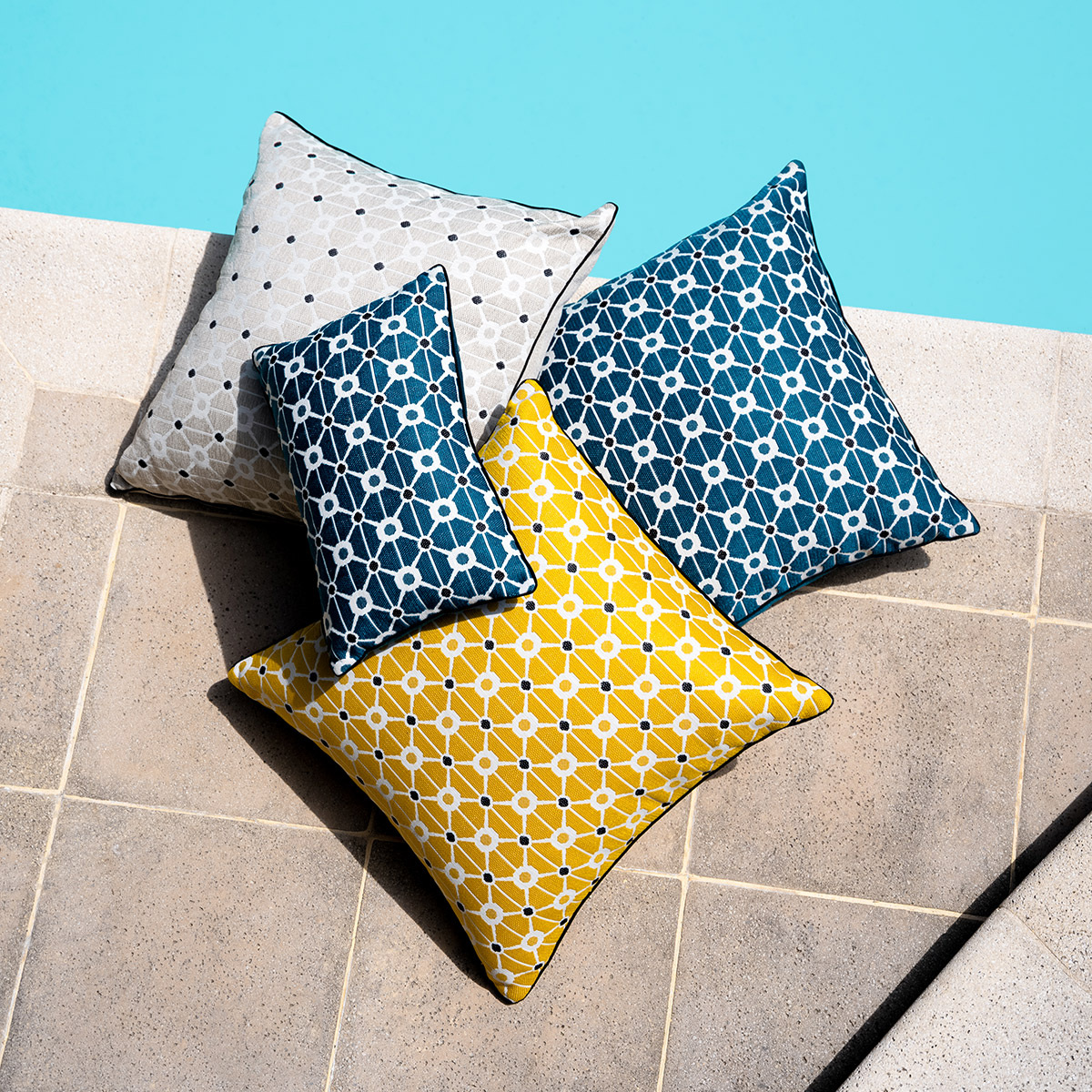 Outdoor Cushion Bosquet