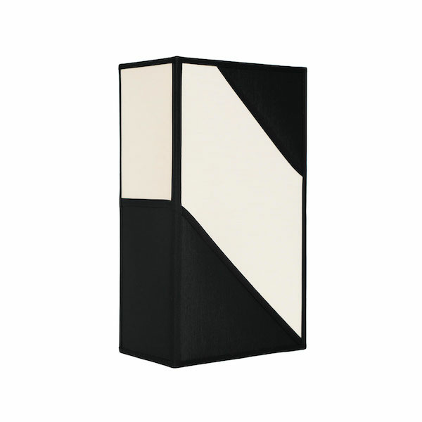 Voiles Wall Lamp
