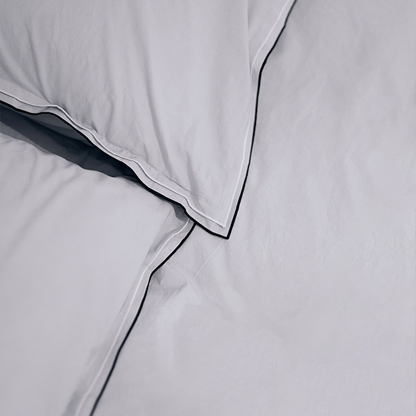Pensee Pillowcases x2