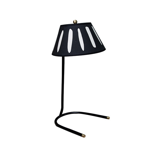 Charly Lamp Table