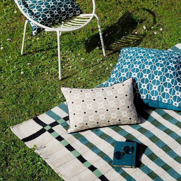 Tapis Outdoor Vichy