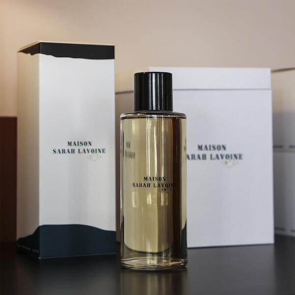 Perfume Refill
