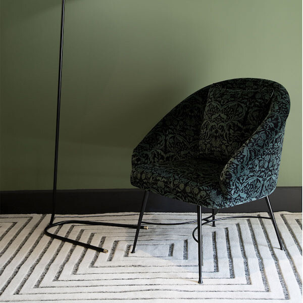 Fauteuil Ivy