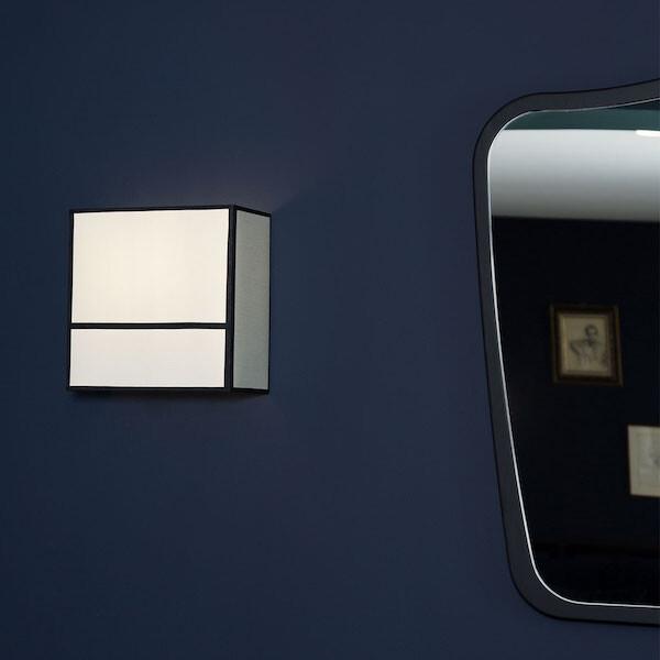 Radieuse Wall Light