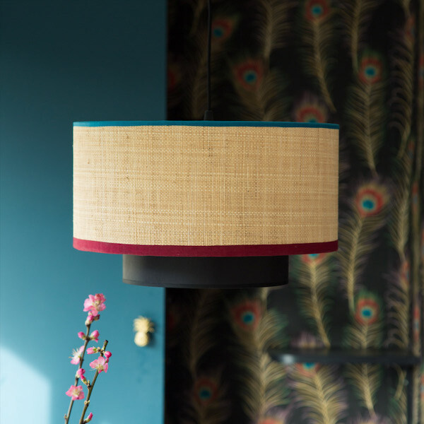 Bianca Ceiling Lamp