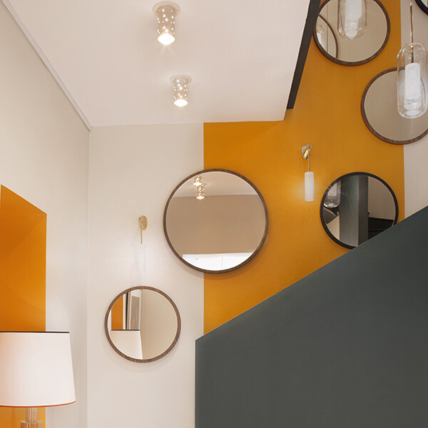 Diva Wall Lamp