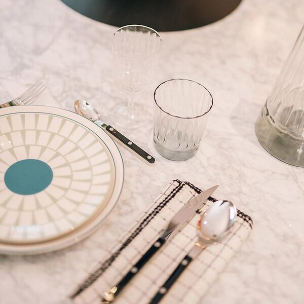 Cuillère de Table Brillante
