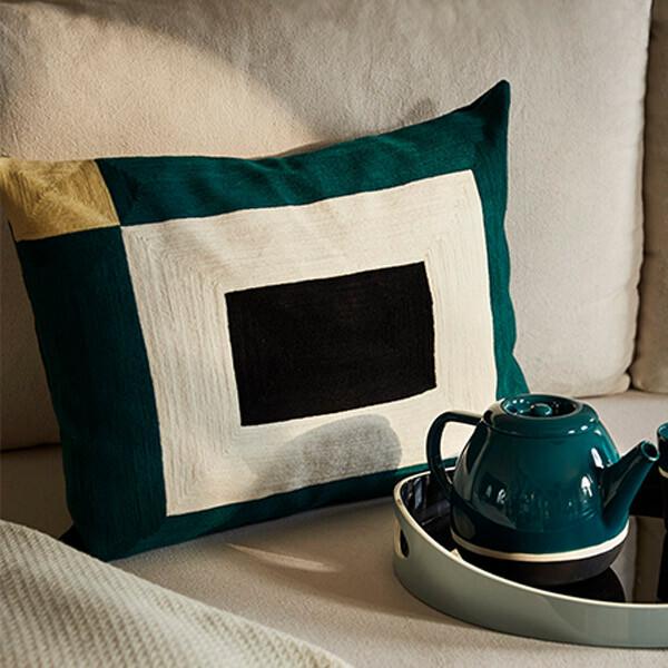 Infinity Cushion
