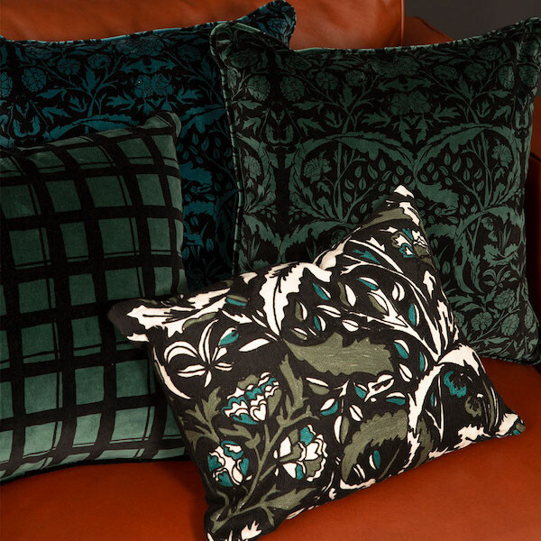 Ivy Cushion