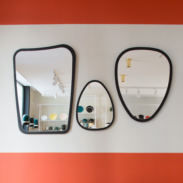 Organique Mirror