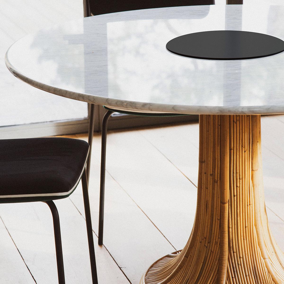 Table Haute à Manger Riviera