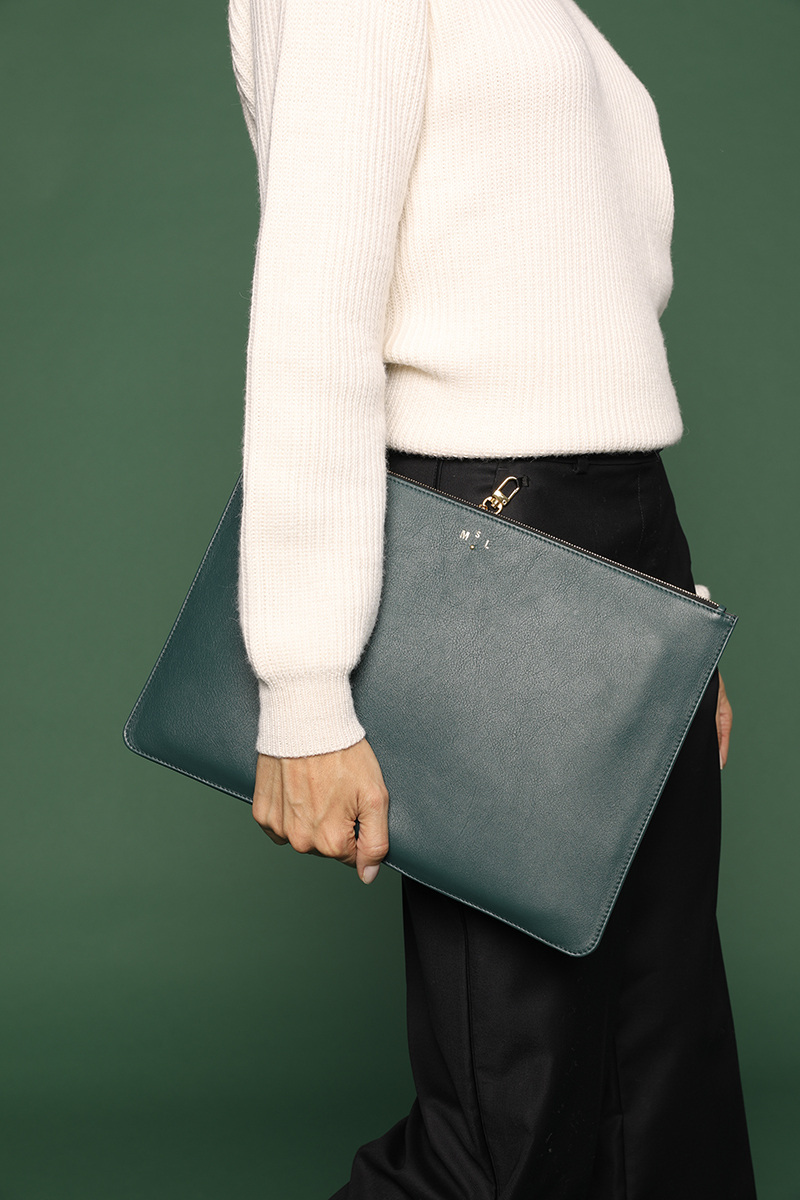 Computer pouch