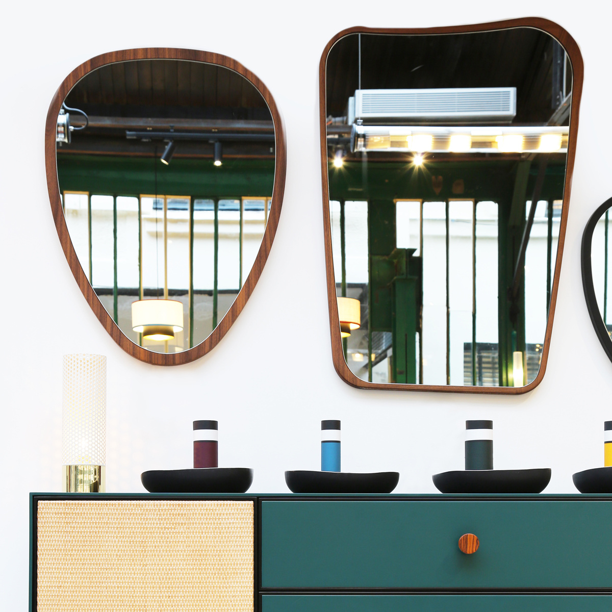 Organique Mirror