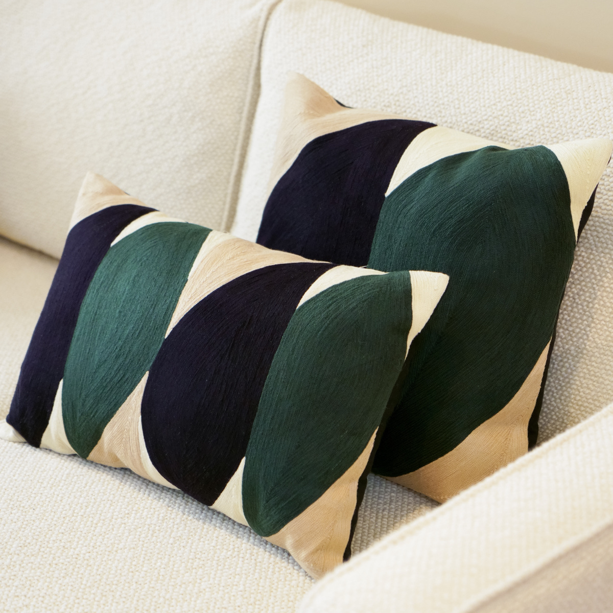 Illusion Cushion