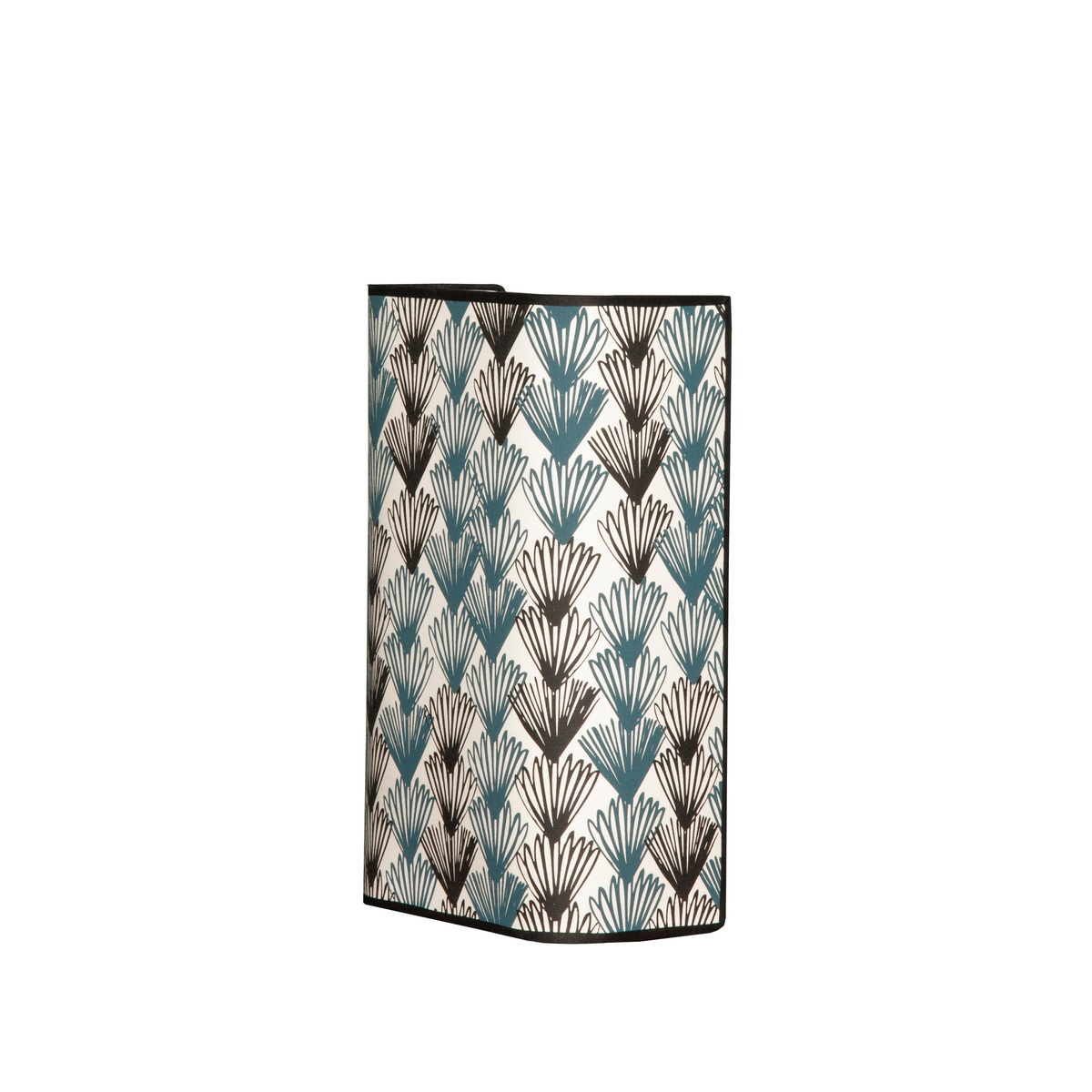 Bambou Wall Light