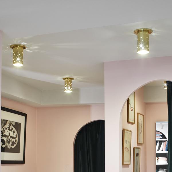 Ceiling Light Jean