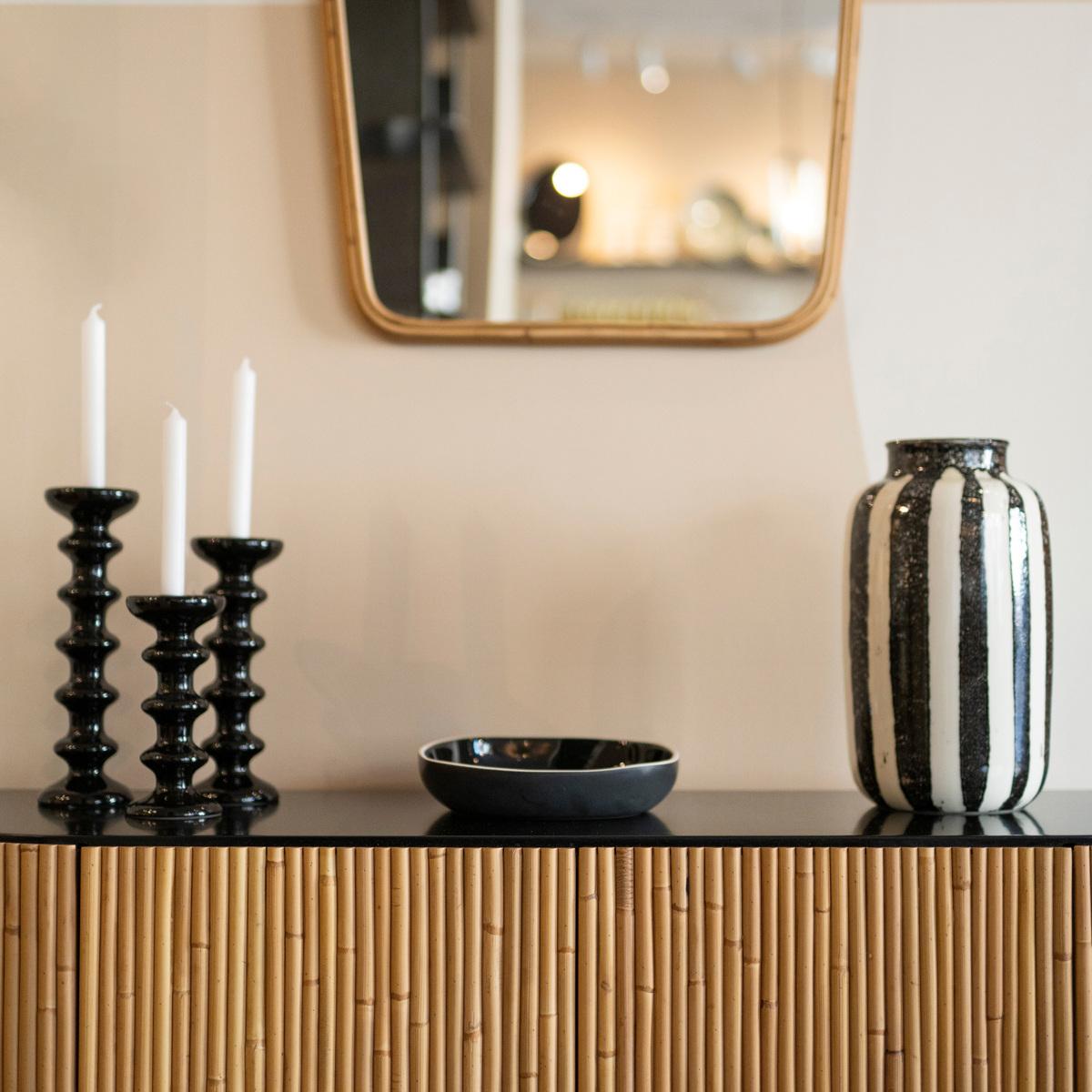Decorative Vase Riviera