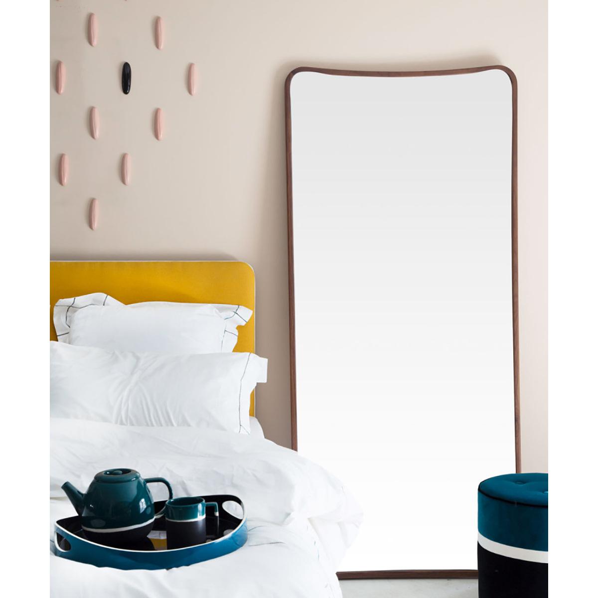 Miroir Ellipse