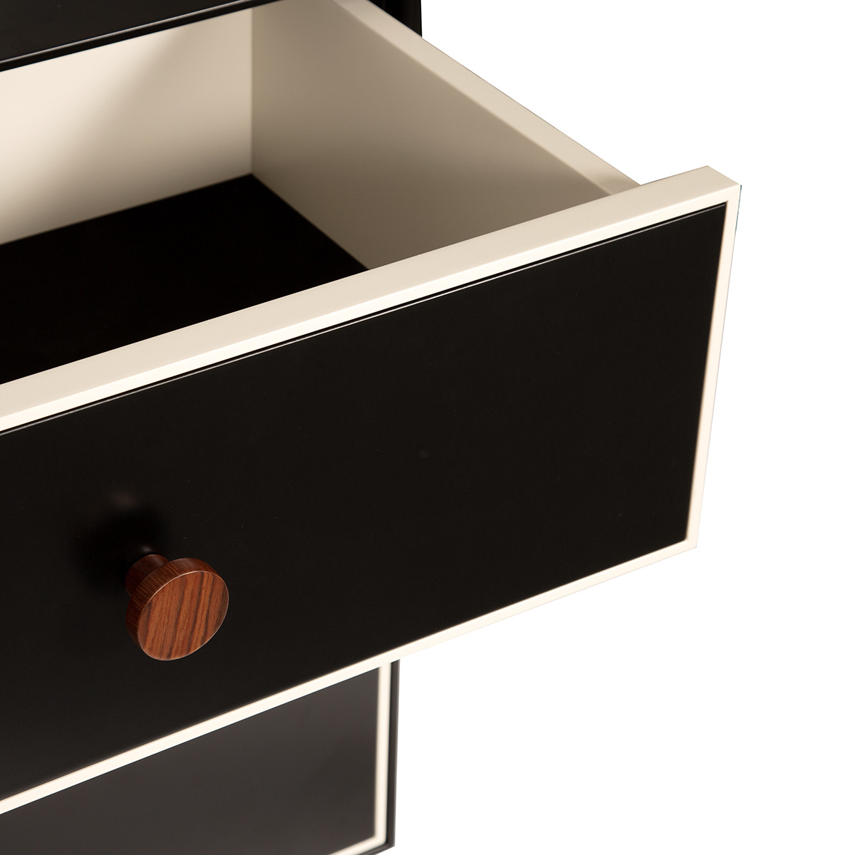 Ivory Essence Chest of Drawers