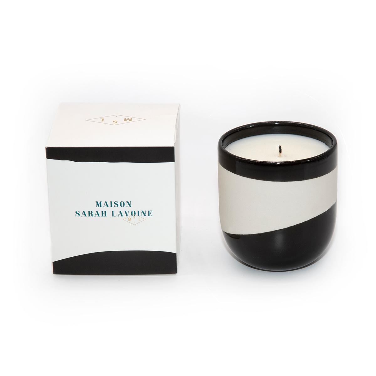 Candle Saint-Roch