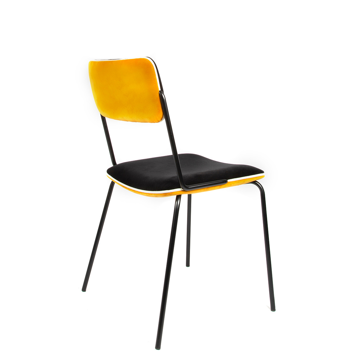 Double Jeu Chair