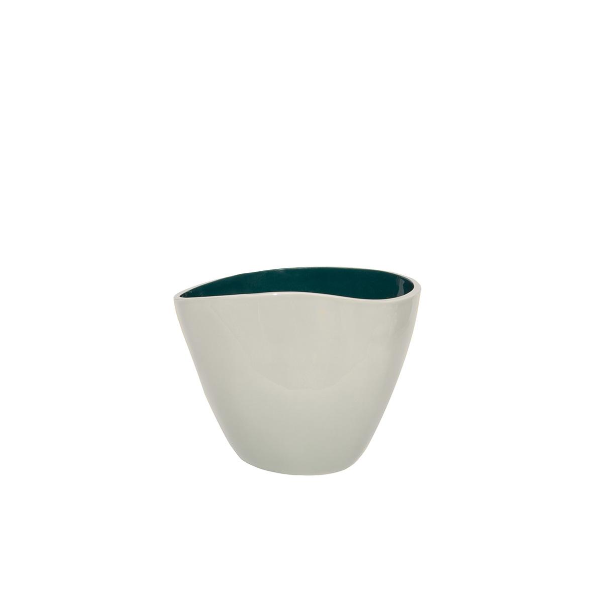 Double Jeu Vase