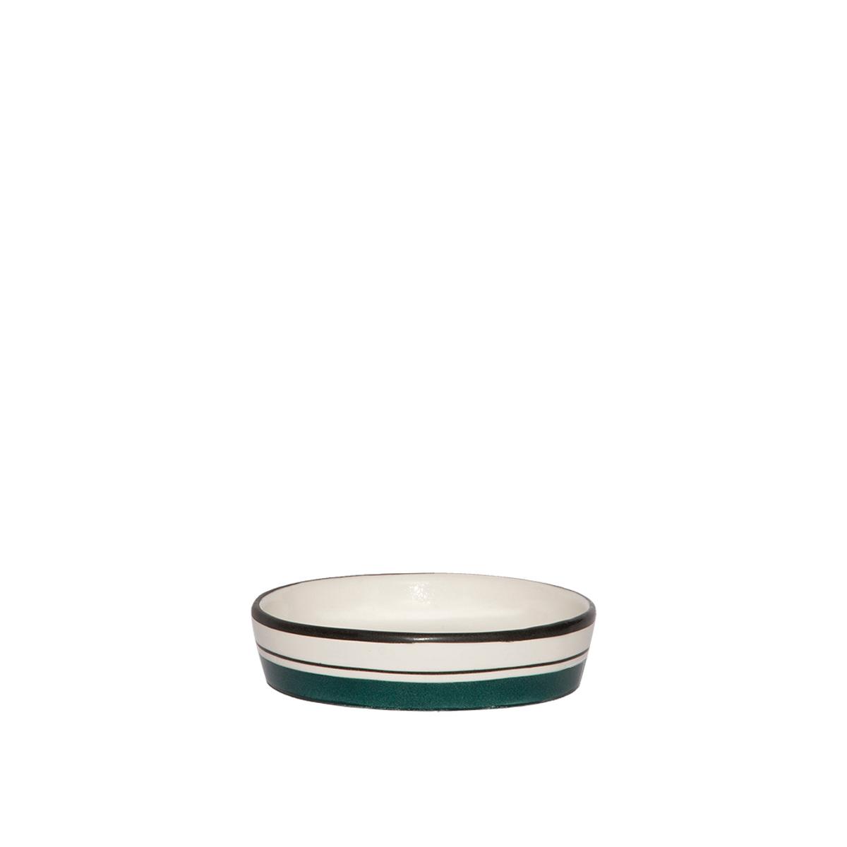 Round Soap Dish