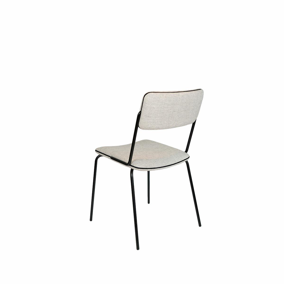 Chaise Double Jeu