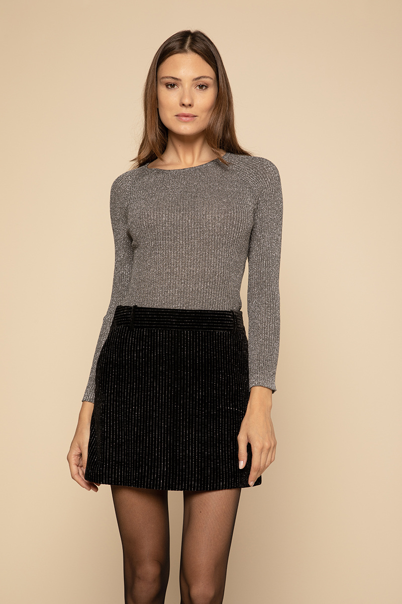 Shelby Pullover