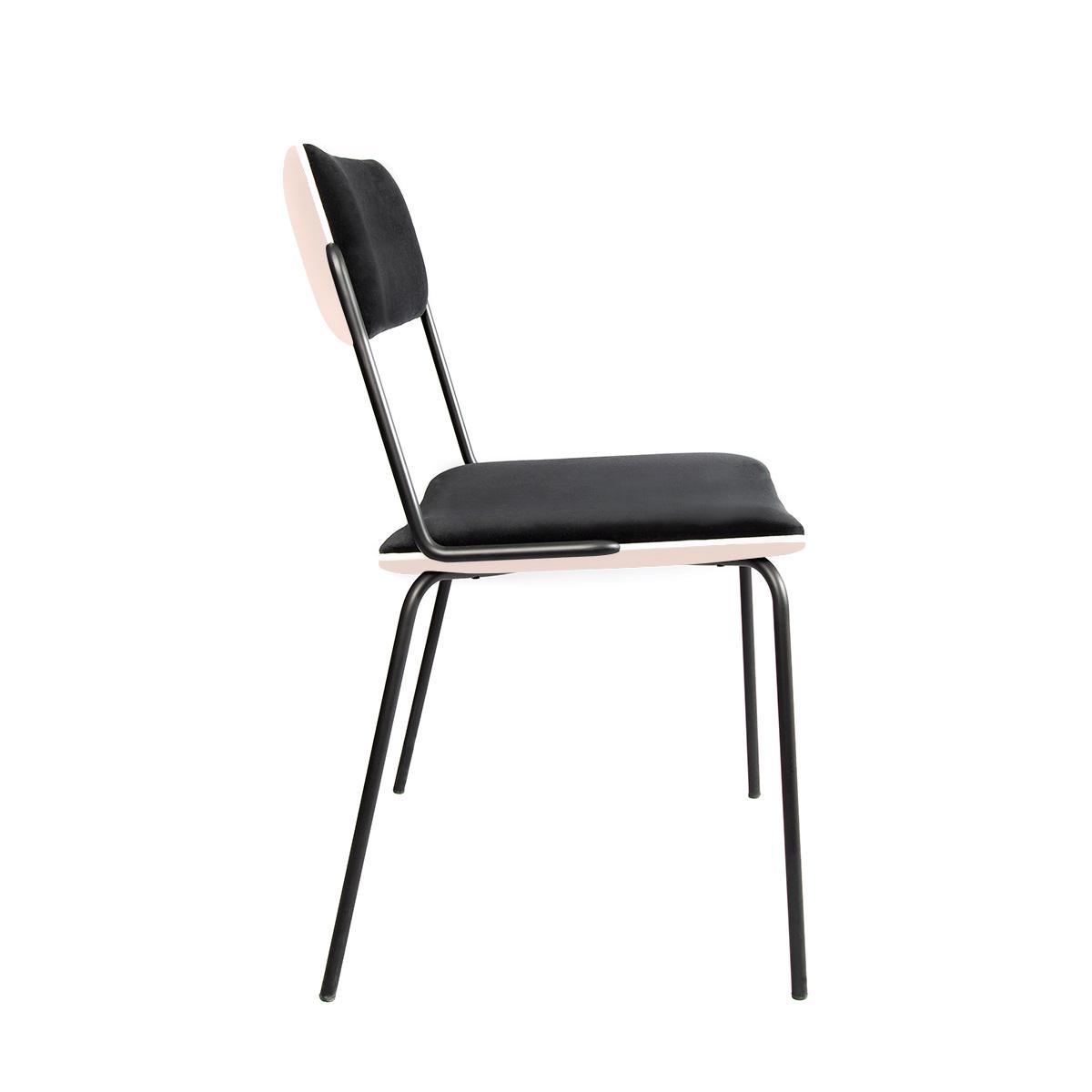 Double Jeu Chair