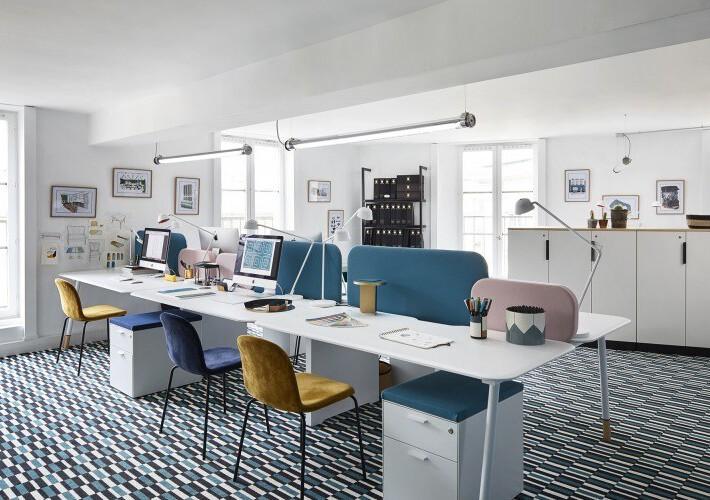 Offices Maison Sarah Lavoine, Paris 2