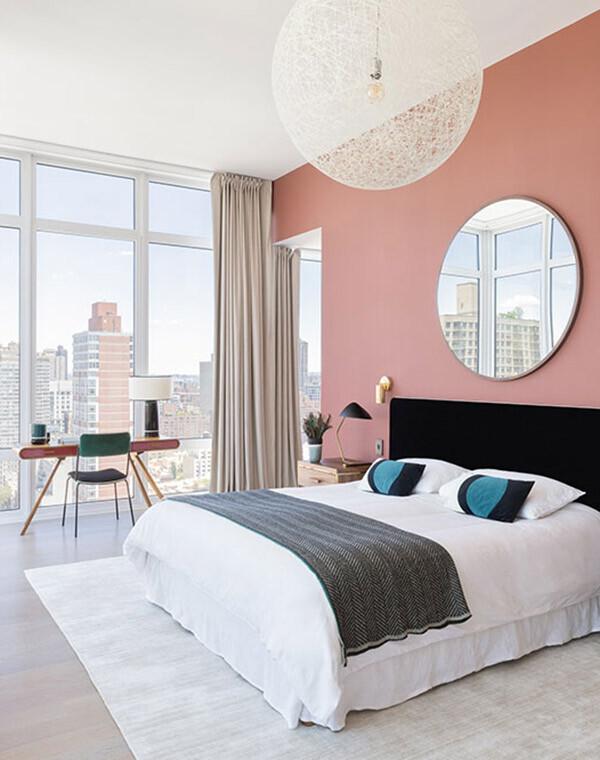 New-York flat
