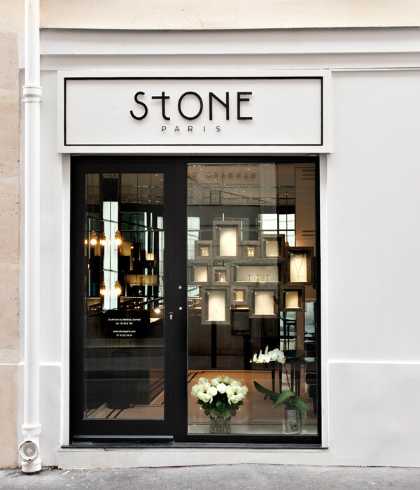 Boutique Stone, Paris 6e