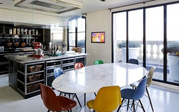 Appartement Invalides, Paris 7e