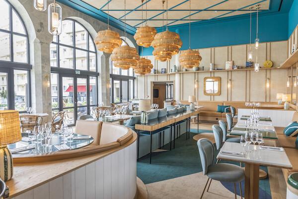 Le Café de Paris, Biarritz