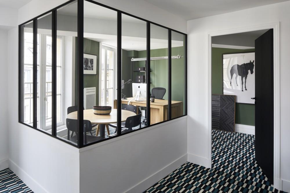 Bureaux Maison Sarah Lavoine, Paris 2e