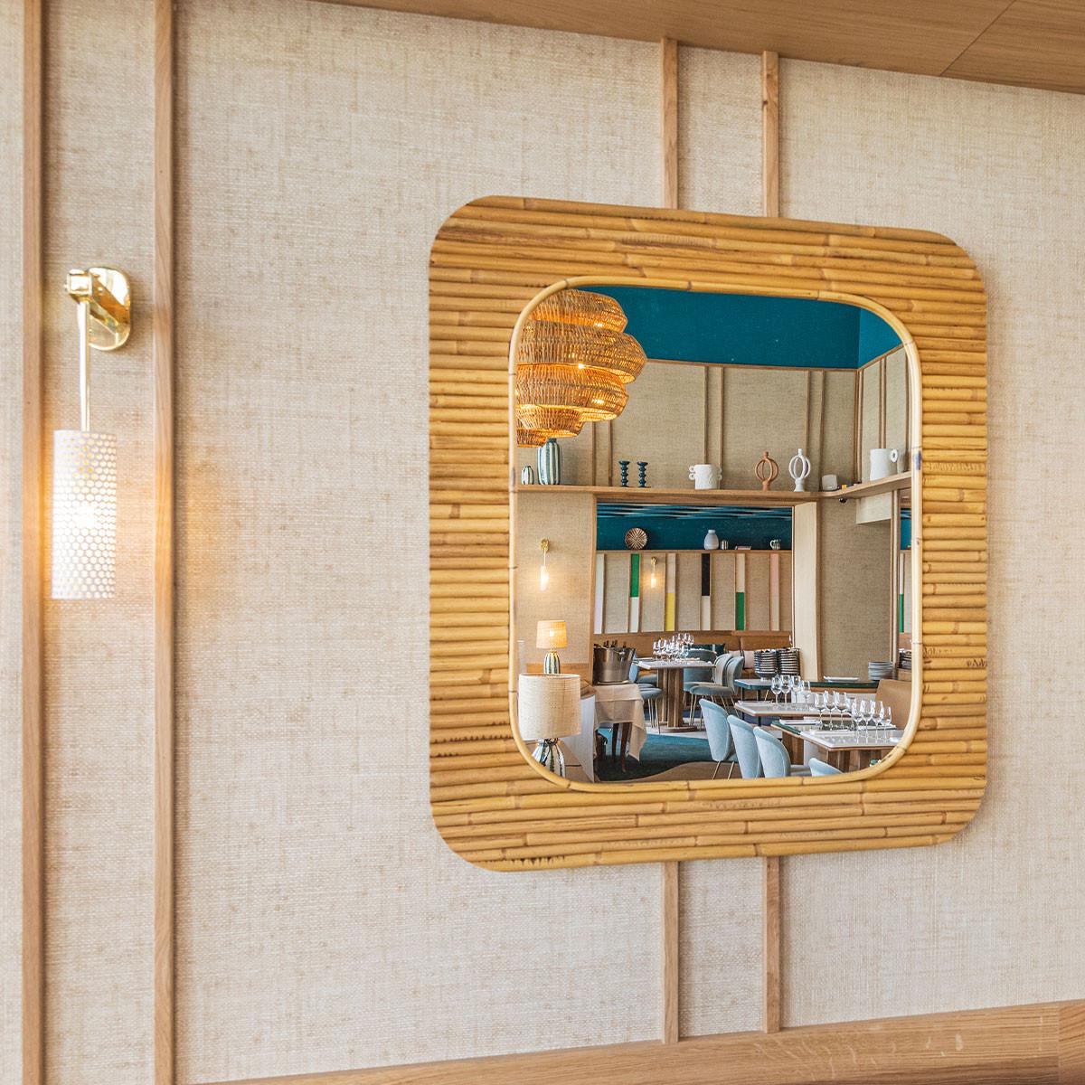 Riviera Mirror