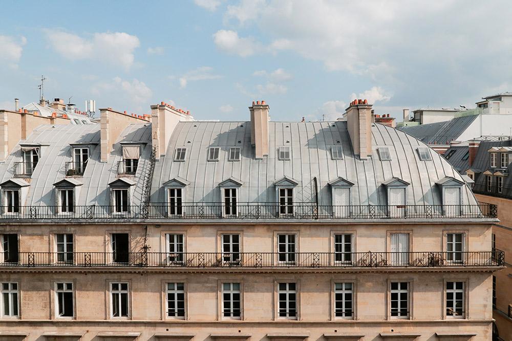 Koesio Offices, Paris 2e
