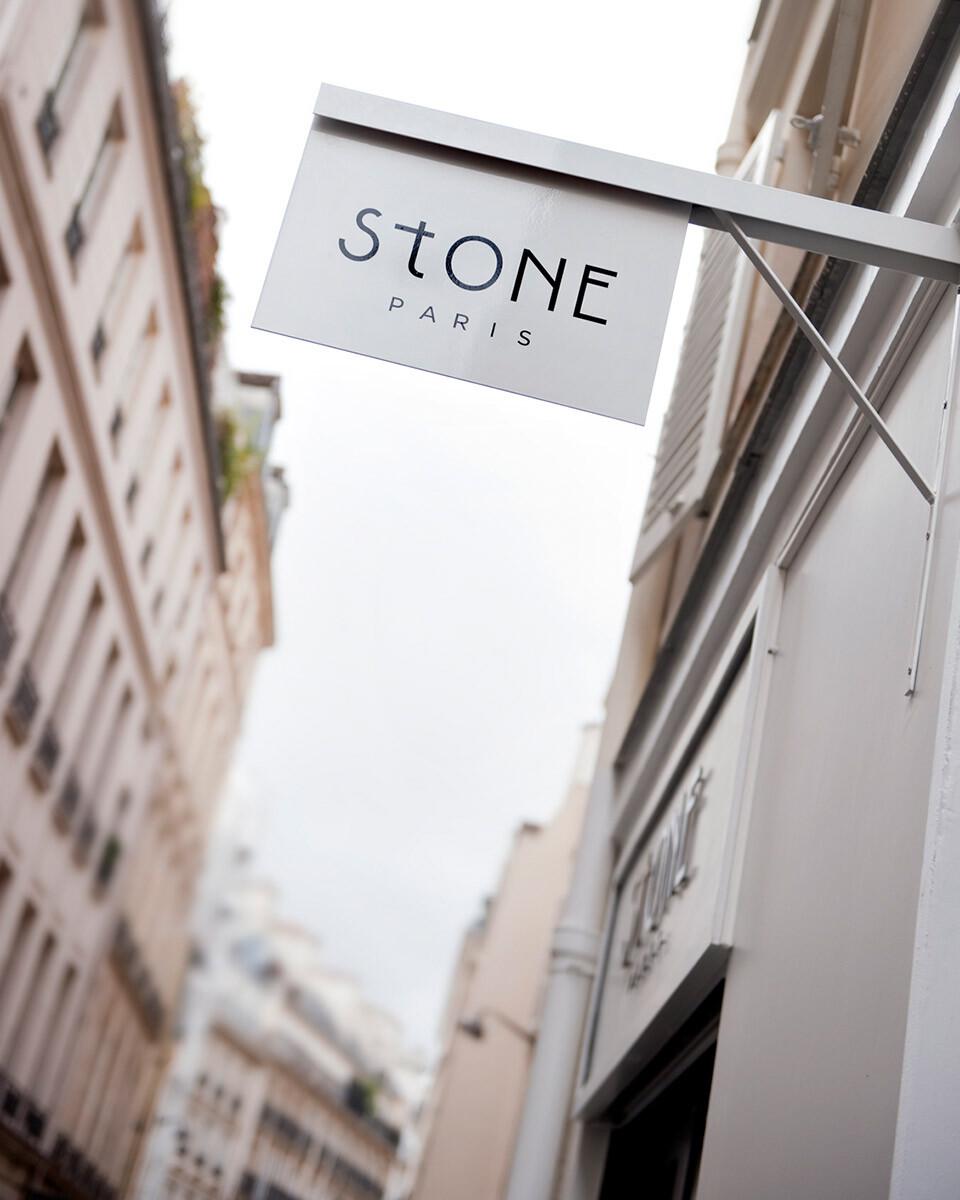 Boutique Stone, Paris 6e