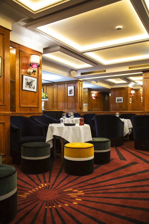 Club 13, Paris 8e